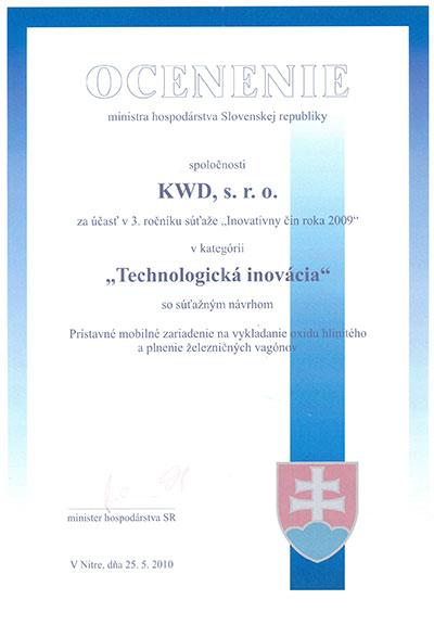 ICR 2009
